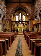 St. John's Dumfries