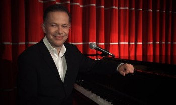Dominic Alldis sings & plays The Great American Songbook