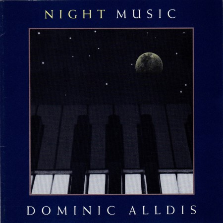 Night music with Dominic Aldis