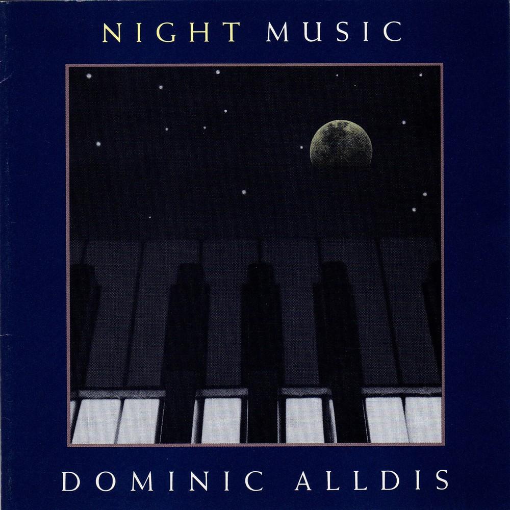Night music with Dominic Aldis