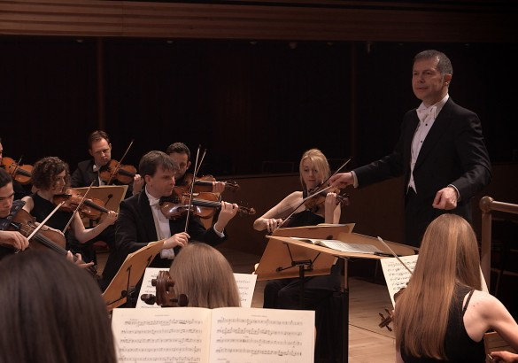 Canzona Chamber Orchestra