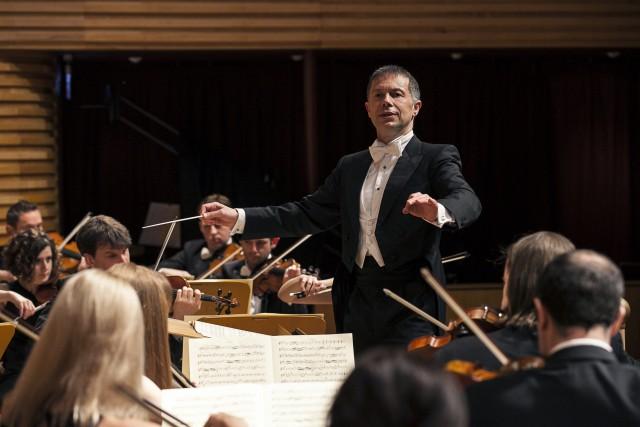 Canzona Chamber Orchestra at Menuhin Hall