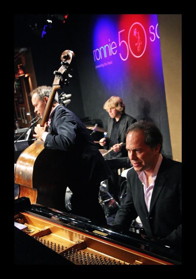 Dominic Alldis Trio at Ronnie Scotts
