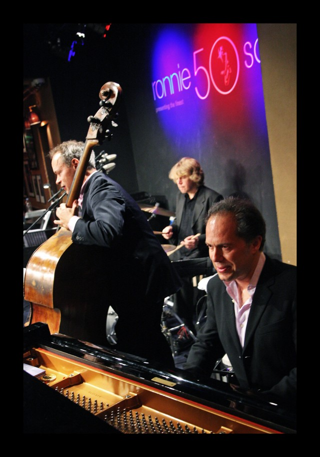 Dominic Alldis Trio at Ronnie Scotts